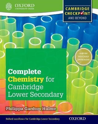 Complete Chemistry for Cambridge Lower Secondary - pr_304714