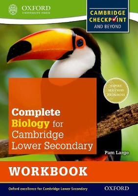 Complete Biology for Cambridge Lower Secondary Workbook - pr_304680