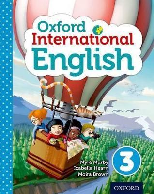 Oxford International Primary English Student Book 3 -