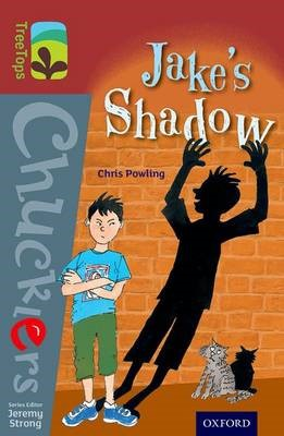 Oxford Reading Tree TreeTops Chucklers: Level 15: Jake's Shadow - pr_274980
