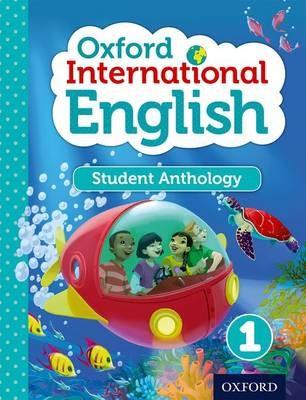 Oxford International English Student Anthology 1 -