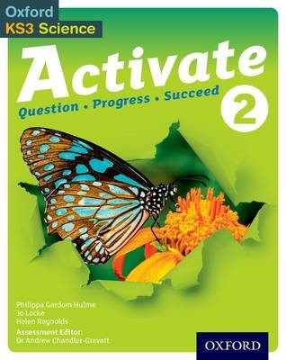Activate 2 Student Book -