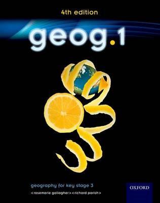geog.1 Student Book -