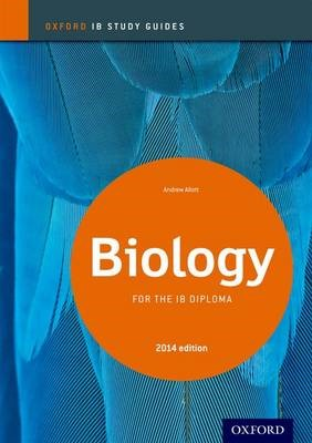 Oxford IB Study Guides: Biology for the IB Diploma -
