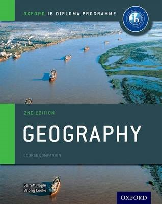 Oxford IB Diploma Programme: Geography Course Companion -