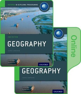 IB Geography Print and Online Course Book Pack: Oxford IB Diploma Programme - pr_1788690