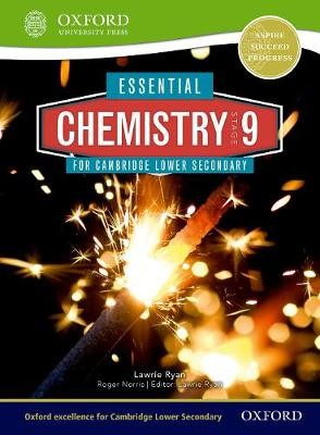 Essential Chemistry for Cambridge Lower Secondary Stage 9 Student Book - pr_78275