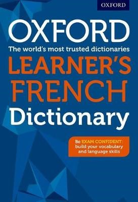 Oxford Learner's French Dictionary -