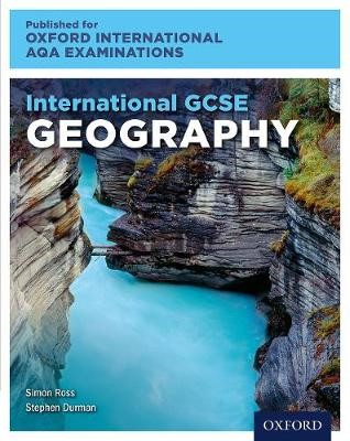 International GCSE Geography for Oxford International AQA Examinations - pr_276020