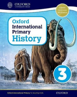 Oxford International Primary History: Student Book 3 - pr_409260