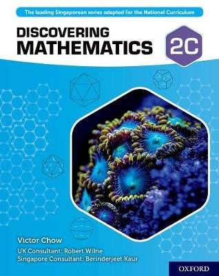 Discovering Mathematics: Student Book 2C - pr_276645