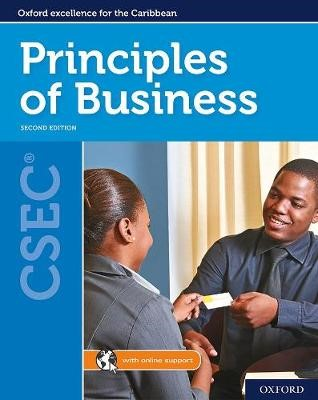 Principles of Business for CSEC -