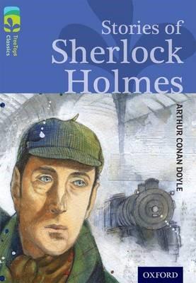 Oxford Reading Tree TreeTops Classics: Level 17: Stories Of Sherlock Holmes - pr_274917