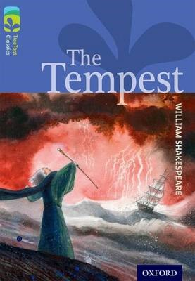 Oxford Reading Tree TreeTops Classics: Level 17 More Pack A: The Tempest - pr_77159