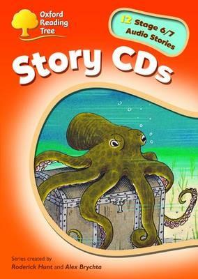 Oxford Reading Tree: Levels 6&7: CD Storybook - pr_274166