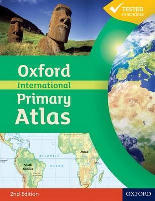 Oxford International Primary Atlas -
