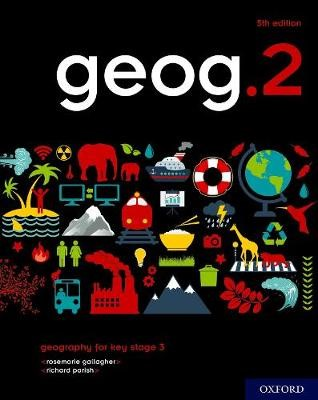 geog.2 Student Book -