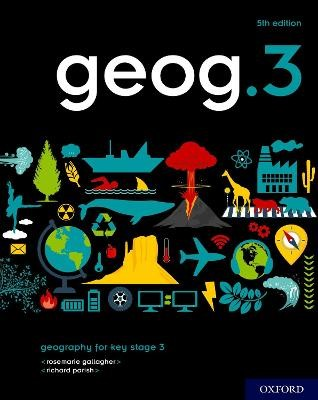 geog.3 Student Book -