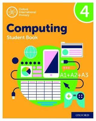 Oxford International Primary Computing: Student Book 4 - pr_1731915