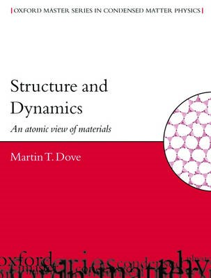 Structure and Dynamics -
