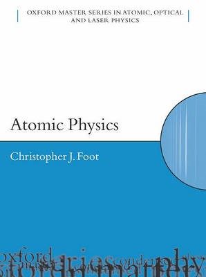 Atomic Physics - pr_274518