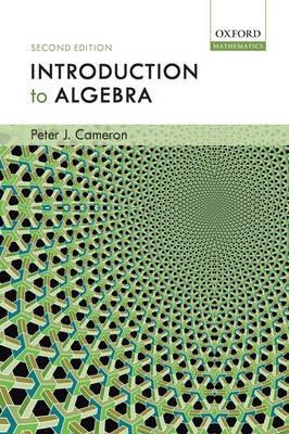 Introduction to Algebra -