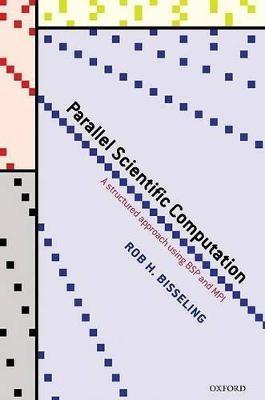 Parallel Scientific Computation - pr_273124