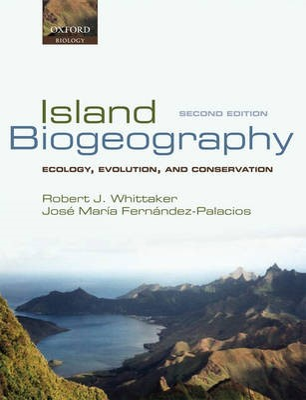 Island Biogeography -