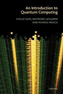 An Introduction to Quantum Computing -