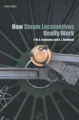 How Steam Locomotives Really Work -