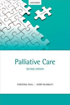 Palliative Care -