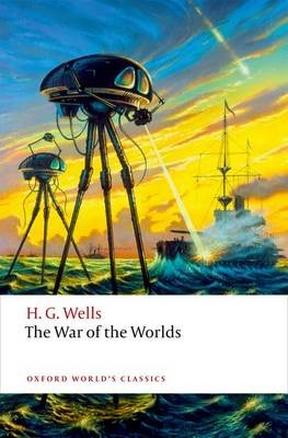 The War of the Worlds - pr_160783