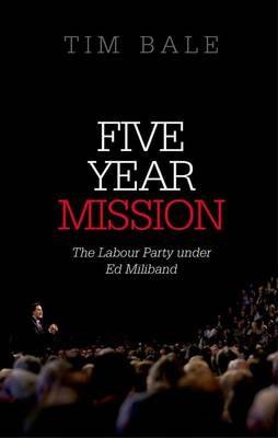 Five Year Mission - pr_364909