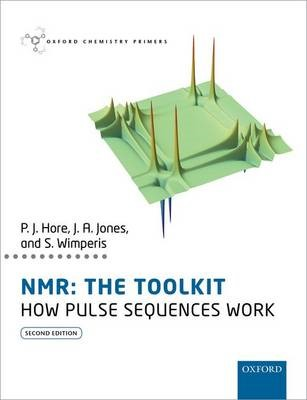NMR: The Toolkit - pr_304863