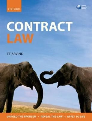 Contract Law - pr_237737