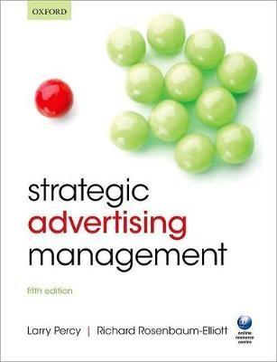 Strategic Advertising Management - pr_304752