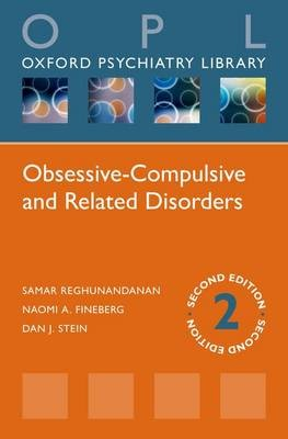Obsessive-Compulsive and Related Disorders -