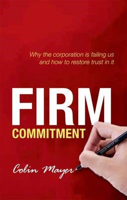 Firm Commitment -