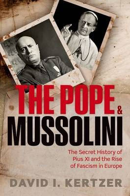 The Pope and Mussolini - pr_275361