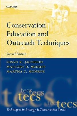 Conservation Education and Outreach Techniques -