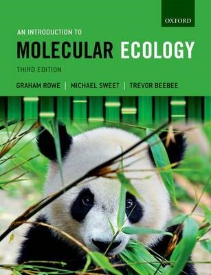 An Introduction to Molecular Ecology -