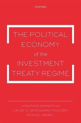 The Political Economy of the Investment Treaty Regime - pr_78304