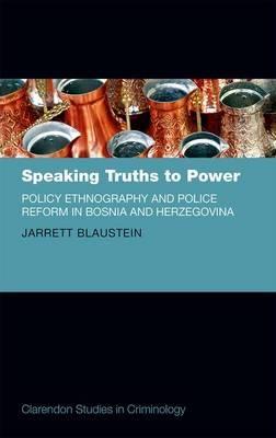 Speaking Truths to Power - pr_274131