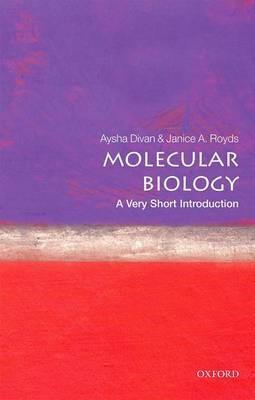 Molecular Biology:  A Very Short Introduction -