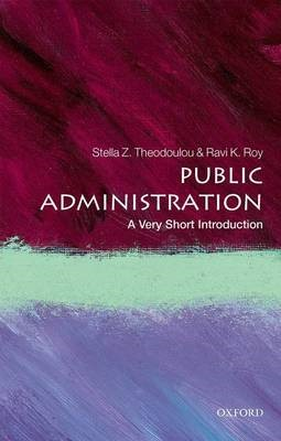 Public Administration: A Very Short Introduction -