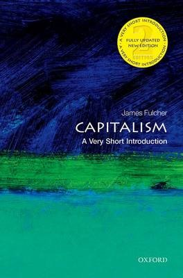Capitalism: A Very Short Introduction -