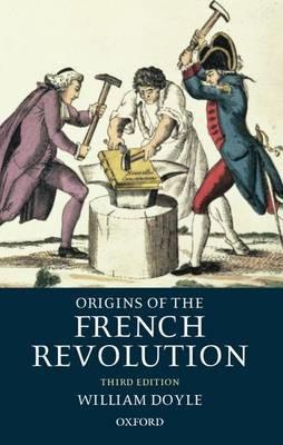 Origins of the French Revolution - pr_274788