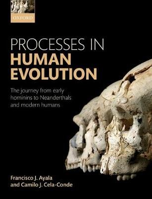 Processes in Human Evolution -