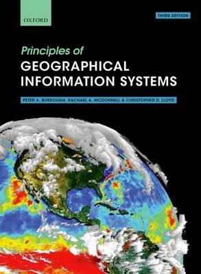 Principles of Geographical Information Systems -