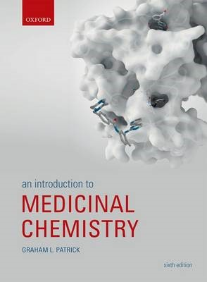 An Introduction to Medicinal Chemistry - pr_107528